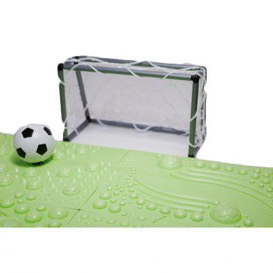 Массажный коврик Футбол игровой 1003