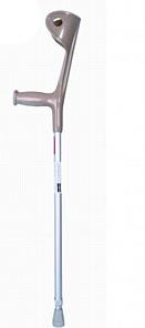 Костыль Dauang Medical KR-405 локтевой с УПС,регулируемой длины (95-118) Е 0504у
