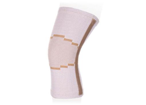 Бандаж на коленный сустав эластичный Арт. KS-E02