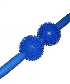 Мячи с шипами на ручке (игольчатый массажер) ОРТОСИЛА Арт. L 0117