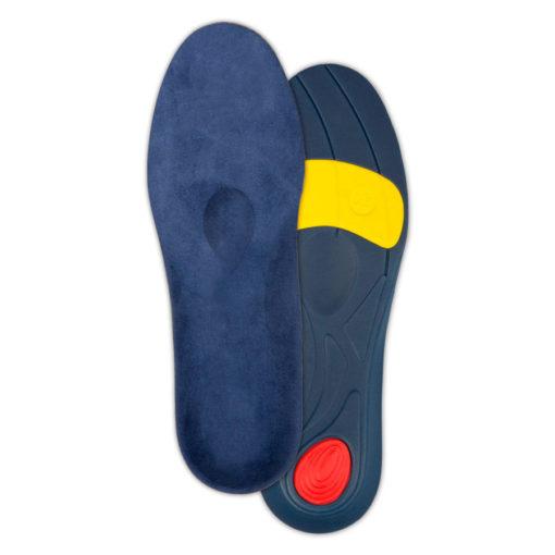 Стельки Ортопедические для закрытой и спортивной обуви Арт. СТ-118