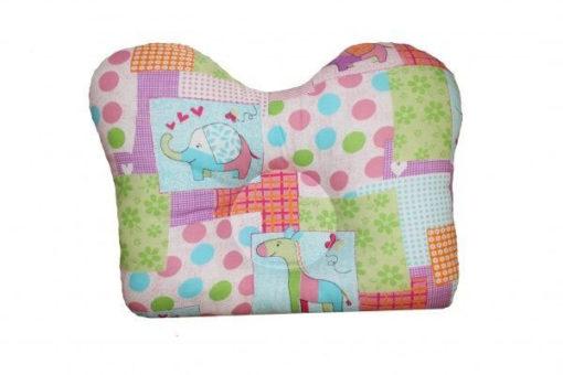 Подушка ортопедическая для младенцев Арт. ТОП-110