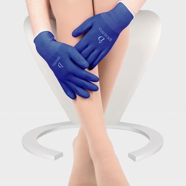 Перчатки для надевания компрессионного трикотажа ID-03