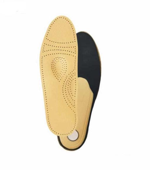Стельки Ортопедические для закрытой обуви СТ-105