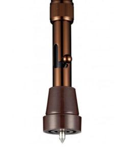 Трость со встроенным устройством против скольжения Арт. TN-105