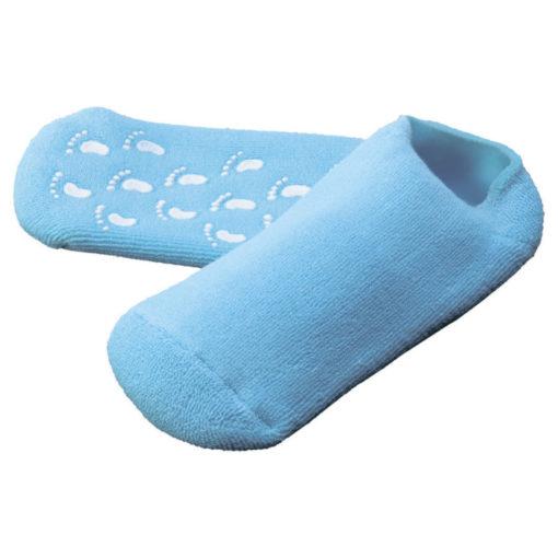 Увлажняющие гелевые носочки Арт. 265