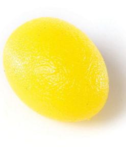 """Мяч силиконовый """"Яйцо"""" Арт. VEGA-026"""