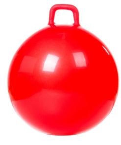 Мяч гимнастический с ручкой Арт. VEGA-308/60
