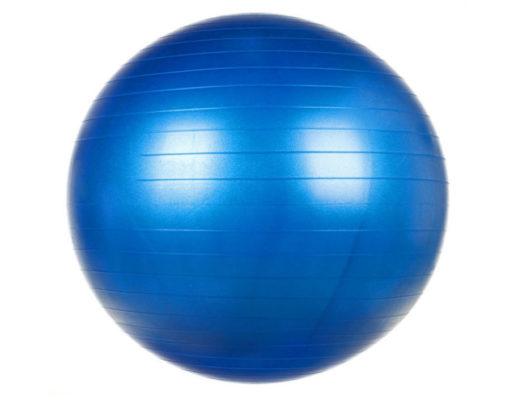 Мяч гимнастический гладкий с системой ABS Арт. VEGA-501/65