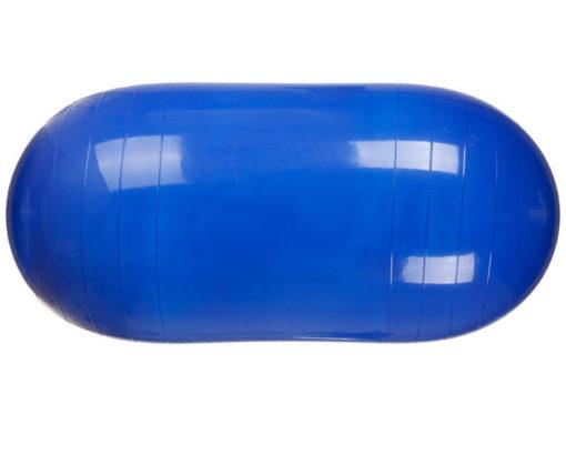 Мяч гимнастический вытянутой формы гладкий Арт. VEGA-609/45