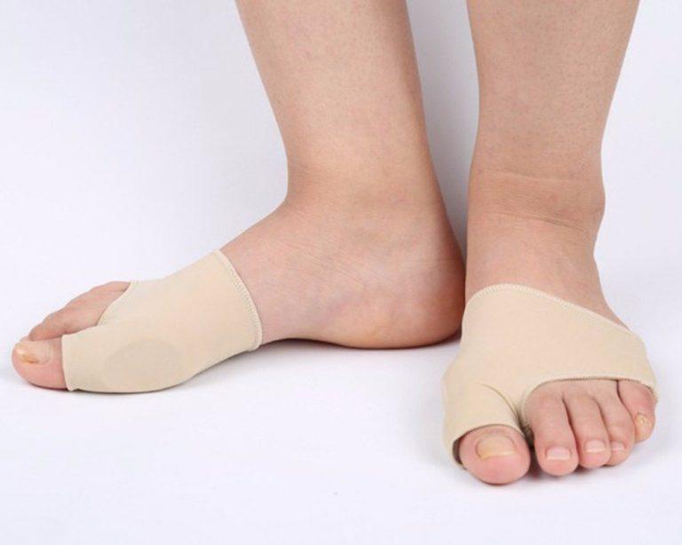 Вальгусные шины ортопедические
