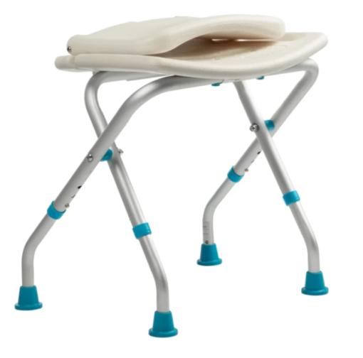 Сиденье(стул) для ванны складной Ortonica LUX 600