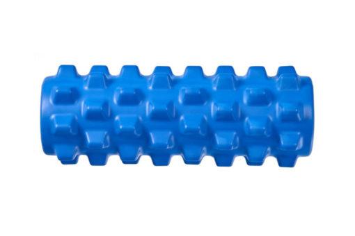 Валик для фитнеса массажный зеленый, синий BRADEX SF 0247, SF 0248