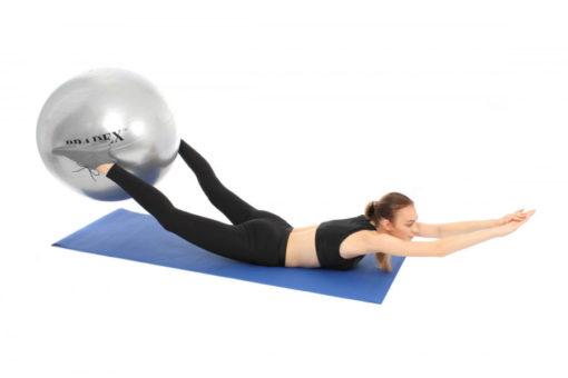 Мяч для фитнеса «ФИТБОЛ-65» BRADEX SF 0016