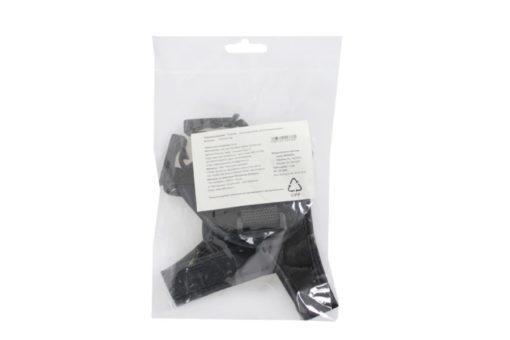 Темляк - полуперчатка, отстегивающийся (пара) BRADEX SF 0493