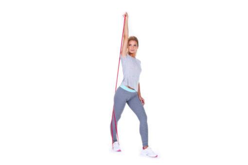 Набор фитнес-резинок BRADEX SF 0299