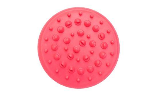 Массажер для тела розовый, салатовый BRADEX KZ 0496, KZ 0497