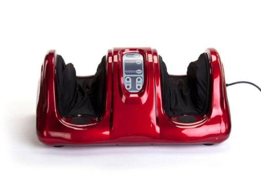 Массажер для стоп и лодыжек «БЛАЖЕНСТВО» черный, красный BRADEX KZ 0125, KZ 0182