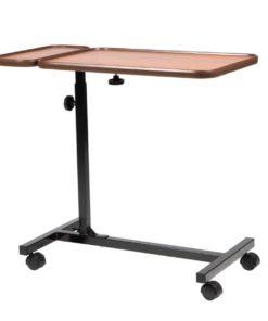 Двухуровневый прикроватный столик Ortonica СП 1250