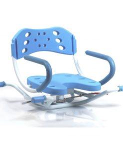 Сиденье для ванны LUX 450 поворотное